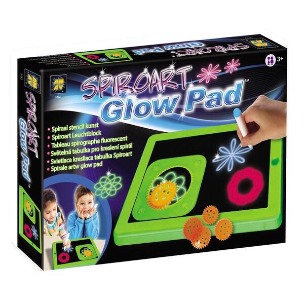 Amav Spiroart Glow Pad
