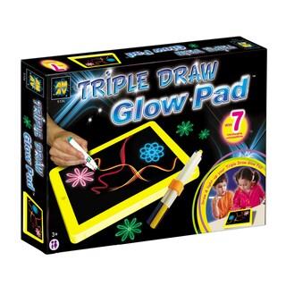 Amav Triple Draw Glow Pad
