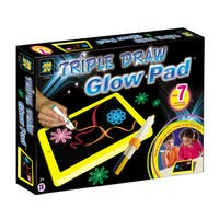 Amav Triple Draw Glow Pad