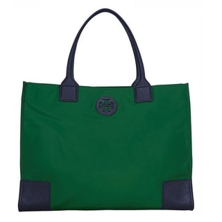 Tory Burch Ella Packable Norwood Nylon Tote