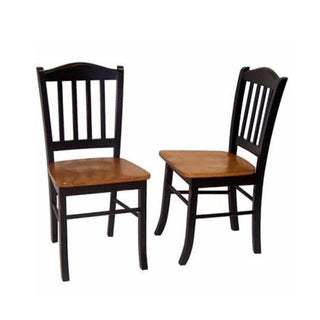Shaker Chairs (Set of 2)