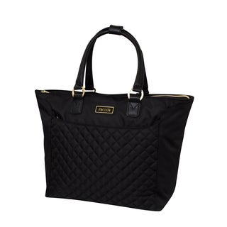 Kensie Fashion 14-inch Laptop and Tablet Carry-on Tote Bag