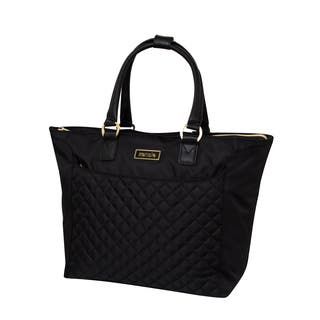 Kensie Fashion 14-inch Laptop and Tablet Carry-on Tote Bag https://ak1.ostkcdn.com/images/products/14418239/P20985829.jpg?impolicy=medium