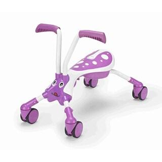 Scramblebug Ride-on (Option: Pink)