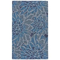 Grand Bazaar Andalus Gulf Area Rug - 12' x 15'