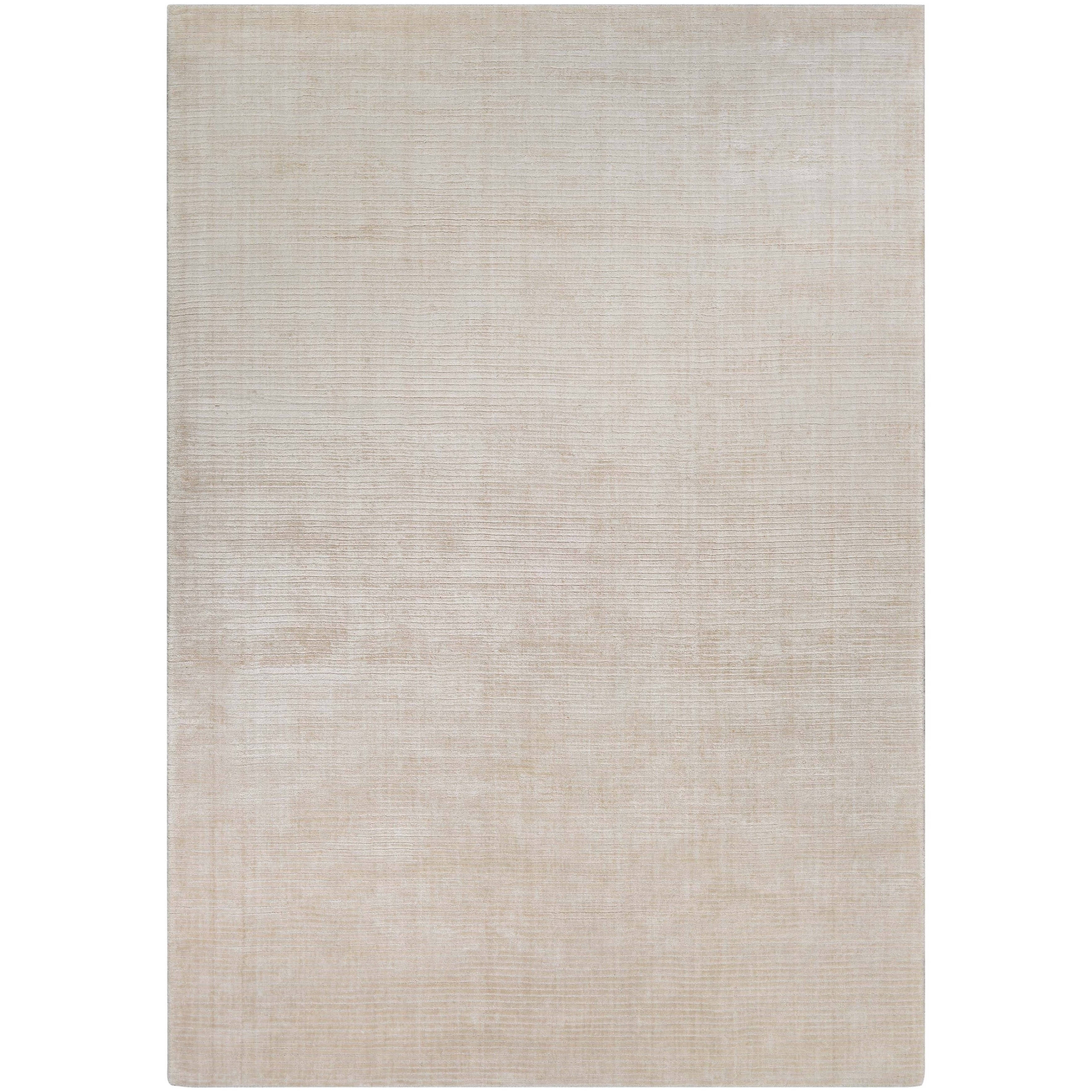 Couristan Royals Linea/Straw Area Rug - 5'3 x 7'6 (Size 5...
