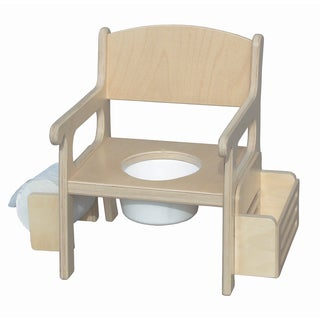 Little Colorado Potty Chair with Accessories