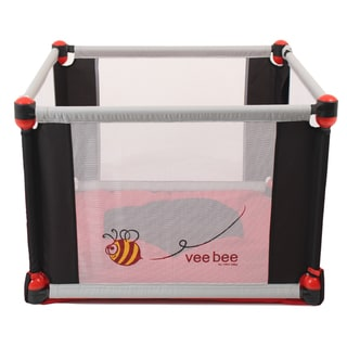 Vee Bee by Valco Baby 4 Sided Play Yard
