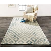 "Grand Bazaar Marengo Mariner Area Rug - 9'6"" x 13'6"""