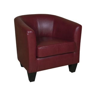 Buy Red Living Room Chairs Online At Overstock.com | Our Best Living Room  Furniture Deals