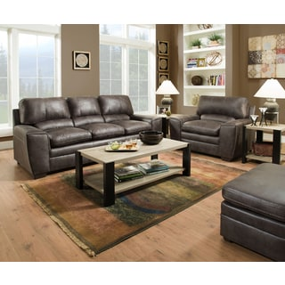 Simmons Upholstery Shiloh Sofa