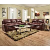 Simmons Upholstery Medusa Sofa