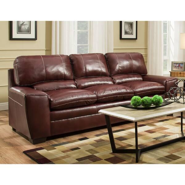 Prime Simmons Upholstery Medusa Cinnamon Sofa Alphanode Cool Chair Designs And Ideas Alphanodeonline