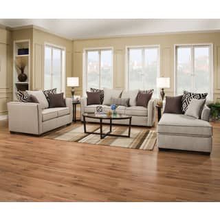 simmons living room furniture. Simmons Upholstery Stewart Sofa Sofas  Couches Loveseats For Less Overstock com
