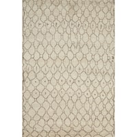 Grand Bazaar Hasani Natural / Ecru Area Rug - 8'6 x 11'6