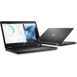 """Dell Latitude 5480 14"""" LCD Notebook - Intel Core i5 (7th Gen) i5-7200"""