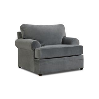 Simmons Upholstery Abington Seven Seas Chair