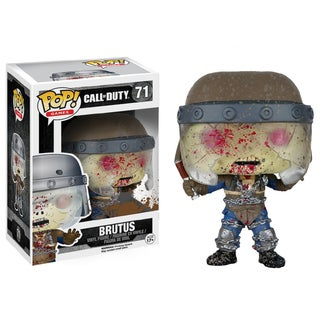 Funko POP Call Of Duty Brutus Vinyl Figure