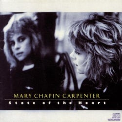 Mary-Chapin Carpenter - State of the Heart