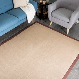 Windsor Home Jute Rug - 8'x10'