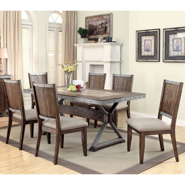 Outstanding Wine Barrel Dining Room Table Pictures   Best . Part 43