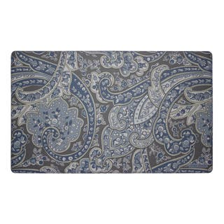 Laura Ashley Vanessa Anti-fatigue Gelness Kitchen Mat (20 in. x 32 in.)|https://ak1.ostkcdn.com/images/products/14426431/P20993180.jpg?impolicy=medium