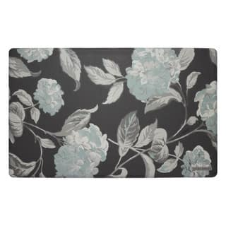 Laura Ashley Hydrangea Anti-Fatigue Gelness Kitchen Mat (20 x 32 in.)|https://ak1.ostkcdn.com/images/products/14426436/P20993183.jpg?impolicy=medium