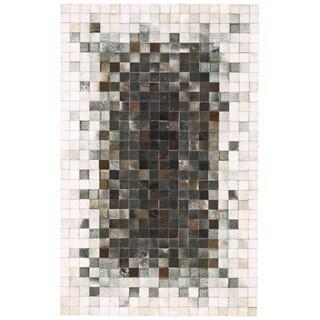 Grand Bazaar Flintsone Zenna Rug (9' x 12')