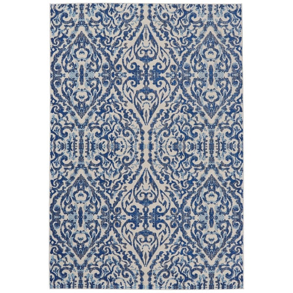 "Grand Bazaar Carini Royal Area Rug - 10'2"" x 13'9"""