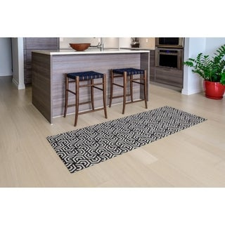 Mats Inc. Mattisimo Italian Style All-Weather Floor Runner (6'6 x 2'2)