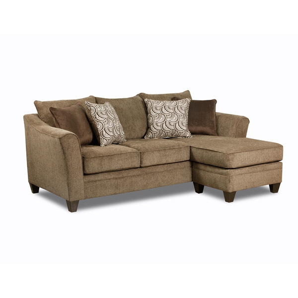 Albany sofa albany fusion platinum sofa great american for Albany saturn sectional sofa chaise