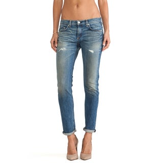 Rag Bone Women's The Dre Boyfriend Jeans