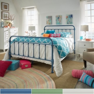 Link to Giselle II Metal Bed iNSPIRE Q Modern Similar Items in Bedroom Furniture