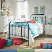 Giselle II Twin Metal Bed iNSPIRE Q Modern