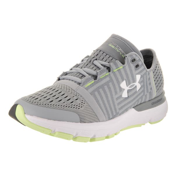 new style 9cafe cb18f Shop Under Armour Women's UA Speedform Gemini 3 Running Shoe ...