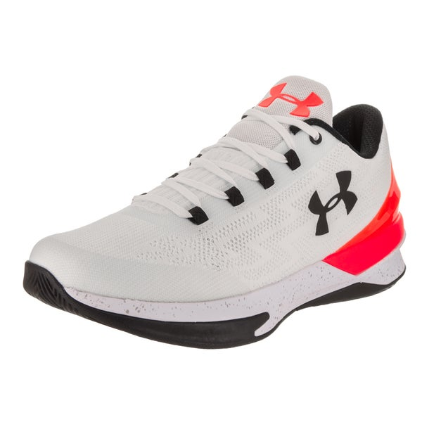 b8946ffec3d ... Men s Athletic Shoes. Under Armour Men  x27 s Charged Controller  Basketball Shoe