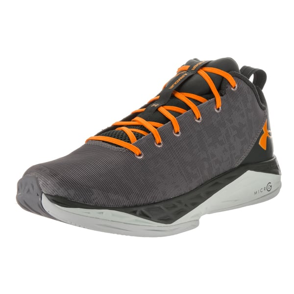 buty skate nieźle gorący produkt Shop Under Armour Men's Fire Shot Low Basketball Shoe - Free ...