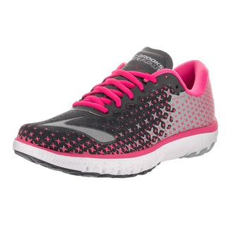 Brooks Women's PureFlow 5 Pink Running Shoes