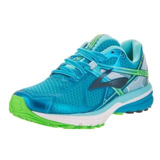 Brooks Women's Ravenna 7 Blue Running Shoes