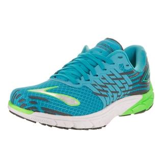 Brooks Women's PureCadence 5 Blue Running Shoes