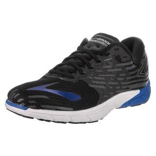 Brooks Men's PureCadence 5 Black Running Shoes