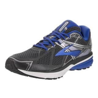 Brooks Men's Ravenna 7 Grey Running Shoes
