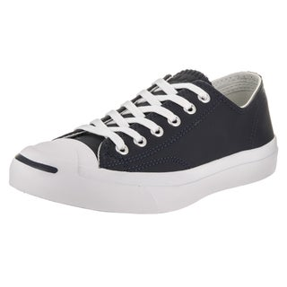 Converse Unisex Jack Purcell Jack Ox Casual Shoe (Option: 3.5)