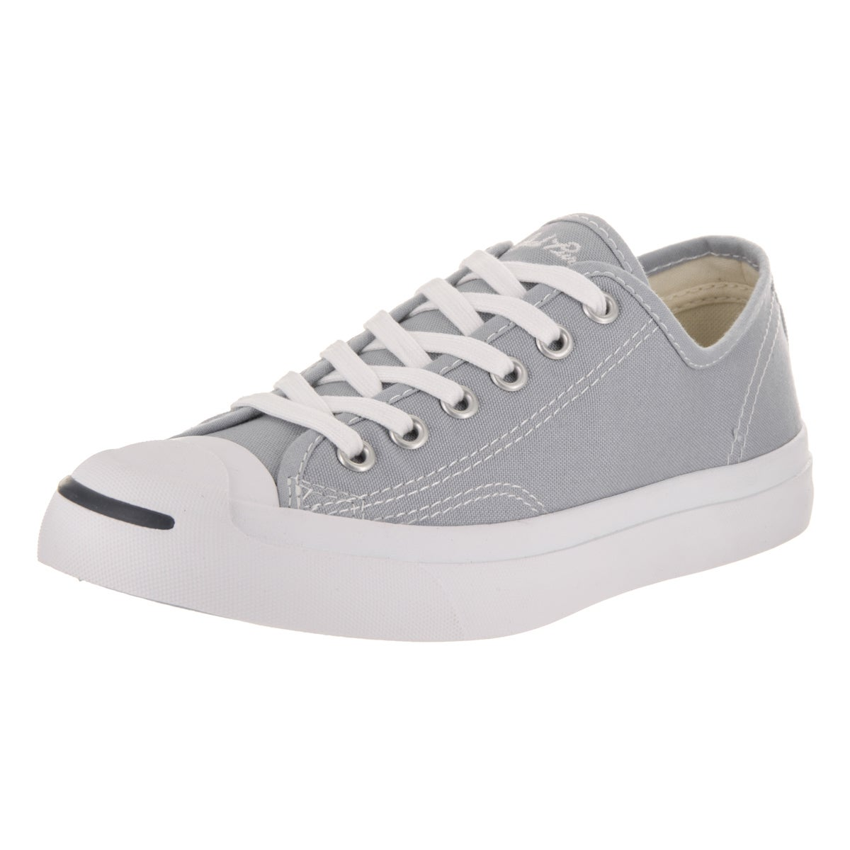 Converse Unisex Jack Purcell Jack Ox Blue Casual Shoes (3...