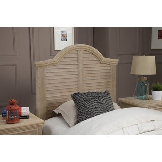 Cape May Wall Mount Panel Headboard