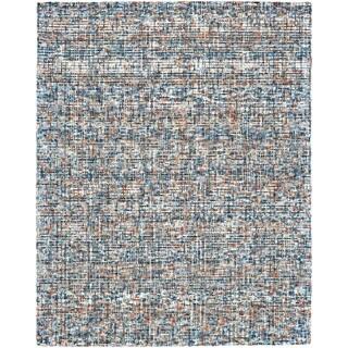 """Grand Bazaar Verena Amour Area Rug - 7'3"""" x 9'3"""""""