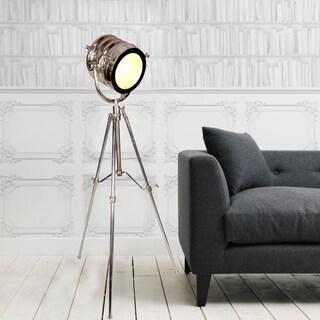 Hollywood Tripod Floor Lamp