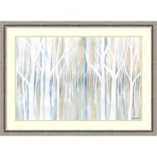 Framed Art Print 'Mystical Woods' by Debbie Banks 45 x 33-inch|https://ak1.ostkcdn.com/images/products/14428832/P20995458.jpg?impolicy=medium