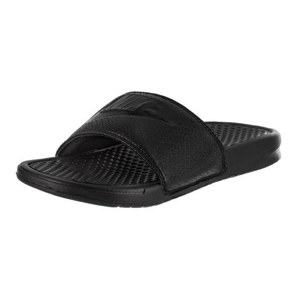 Nike Men's Benassi JDI Sandalse