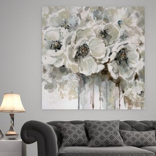Quiet Moments Premium Gallery Wrapped Canvas Wall Art